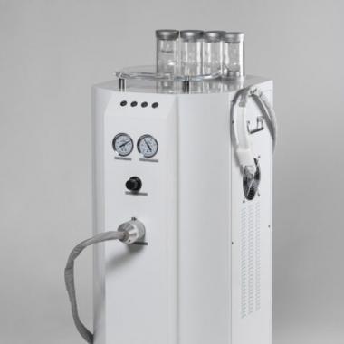 Аппараты для газожидкостного пилинга