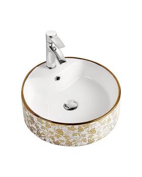 """Ванна для кресла Трон """"Jonquil"""""""
